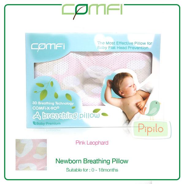7 Comfi Newborn Pillow Pink Bantal Tidur Bayi Af0091ef  : newborn pink from hargapass.com size 600 x 600 jpeg 60kB