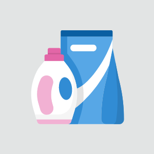Soap & Liquid Cleaner