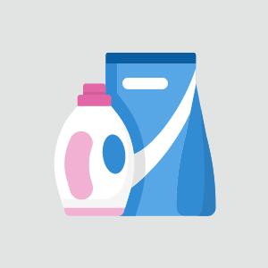 Soap & Liquid Cleaner