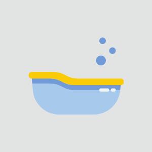 Baby Bathub